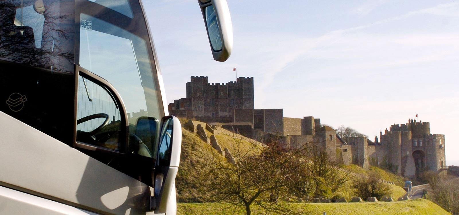 Coach Hire for greener travel